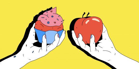 Необычный метод завести новые привычки и не забросить их