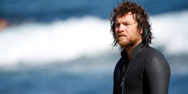 Фильмы про сёрфинг: «На гребне волны»