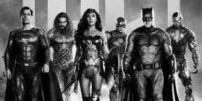 «Лига справедливости» Зака Снайдера выйдет на «КиноПоиске HD» одновременно с мировым релизом