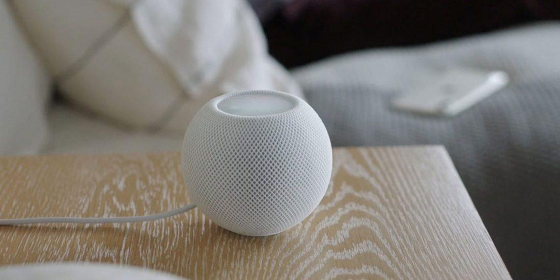 В Apple HomePod Mini нашли скрытый датчик для системы умного дома