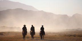 Бесстрашные ковбои, кровожадные индейцы и беззаконие: 7 мифов о Диком Западе