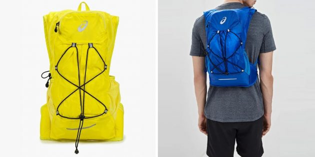 Беговой рюкзак Asics Lightweight Running Backpack