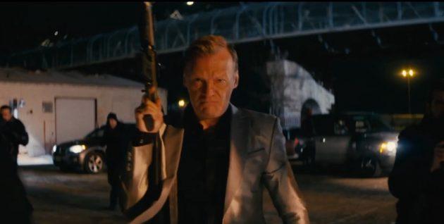 Кадр из фильма «Никто»