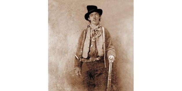 Каким на самом деле был Дикий Запад: шляпы носили разных фасонов, не только стетсон