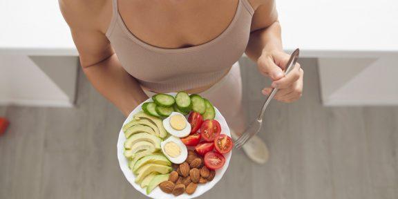 Что такое яичная диета и стоит ли её пробовать