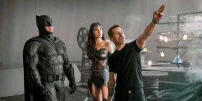 «Властелин колец» от DC: появились первые отзывы на «Лигу справедливости Зака Снайдера»