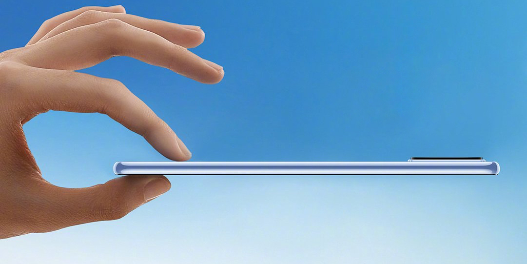 Xiaomi представила флагманские Mi 11 Pro и Mi 11 Ultra