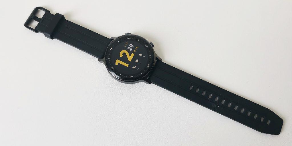 Обзор Realme Watch S: внешний вид