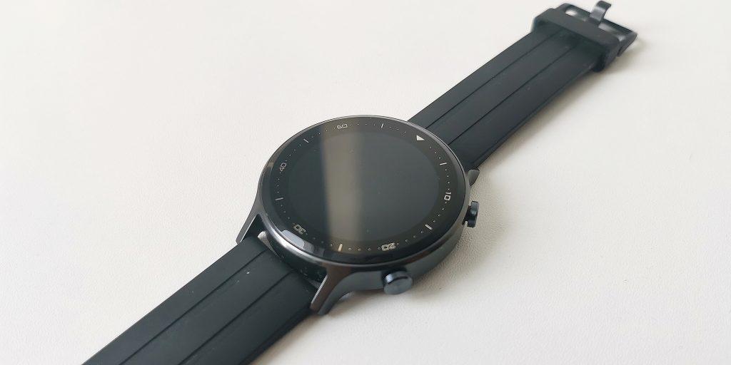 Обзор Realme Watch S: корпус