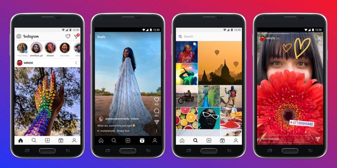 Вышел облегчённый Instagram Lite для Android