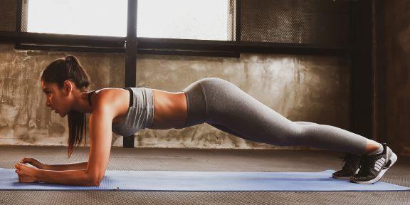Как и зачем качать косые мышцы живота