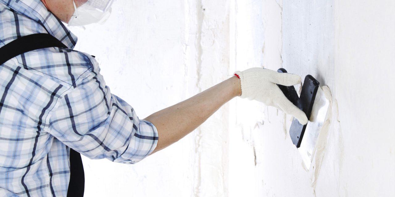 Лайфхак: как выбрать материал для выравнивания стен