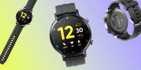 Обзор Realme Watch S — доступных смарт-часов с сырым софтом, но удивительной автономностью