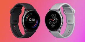 OnePlus Watch — первые умные часы бренда с автономностью 14 дней
