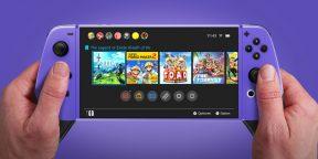 Новая версия Nintendo Switch получит OLED-дисплей и поддержку 4K
