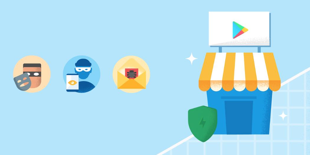 В Google Play нашли десяток приложений с опасным трояном