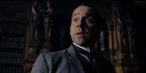 Вышел трейлер сериала «Нерегулярные части» про юных помощников Шерлока Холмса
