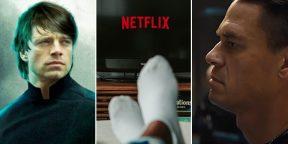 Главное о кино за неделю: возвращение Люка Скайуокера, лучшие фильмы года и не только