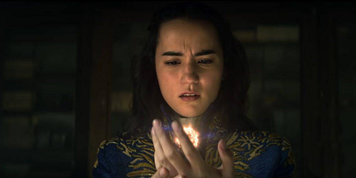 Вышел новый трейлер фантастического сериала «Тень и кость» от Netflix