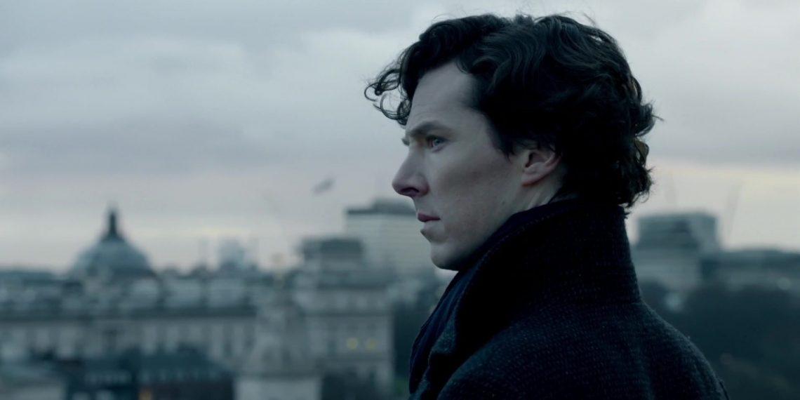 Камбербэтч рассказал, будет ли 5 сезон «Шерлока»