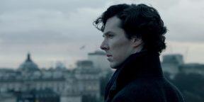 Бенедикт Камбербэтч рассказал, стоит ли ждать 5-й сезон «Шерлока» от BBC