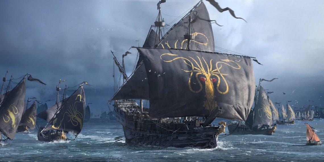 HBO работает над тремя спин-оффами «Игры престолов»