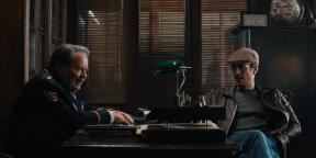«Наш город болен»: вышел финальный трейлер фильма «Майор Гром: Чумной Доктор»