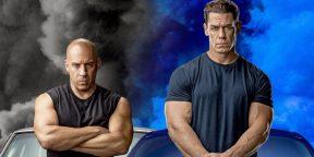 Объявлена новая дата премьеры фильма «Форсаж 9»