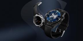 Mobvoi представила умные часы TicWatch Pro S: NFC, два дисплея и до 30 дней автономной работы