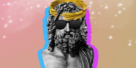 ТЕСТ: Хорошо ли вы помните мифы Древней Греции? Проверьте!
