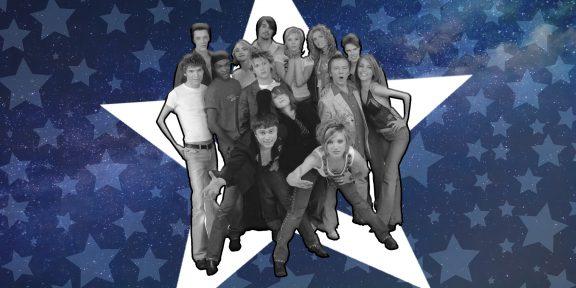 ТЕСТ: «Круто ты попал на TV! Ты звезда, давай, народ удиви...» Помните ли вы хиты «Фабрики звёзд»?
