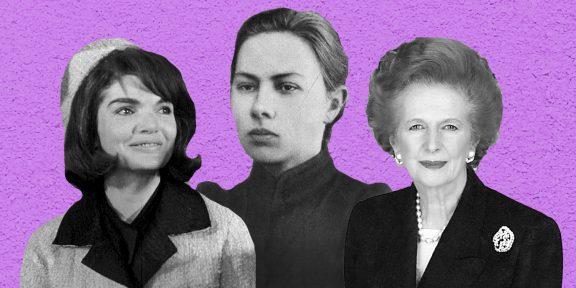 ТЕСТ: Софья Ковалевская или Надежда Крупская? Узнайте известных женщин по портретам!