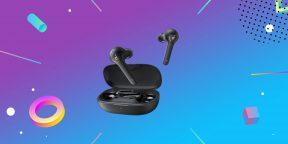 Выгодно: Bluetooth-наушники Anker Soundcore Life P2 за 3 399 рублей