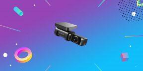 Выгодно: видеорегистратор DDPai с возможностью круглосуточного мониторинга в режиме парковки