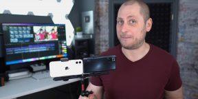 Блогер сравнил камеры Xiaomi Redmi Note 10 Pro и iPhone 12. Велика ли разница?
