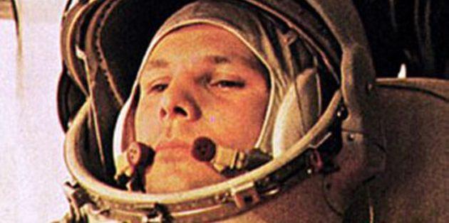 Космос: просто Гагарин в капсуле «Востока-1»