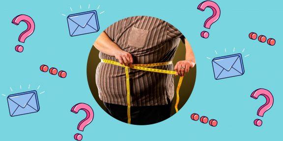 Что такое абдоминальное ожирение и как его лечить?