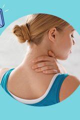 Что делать, если продуло шею, а терпеть боль не хочется?