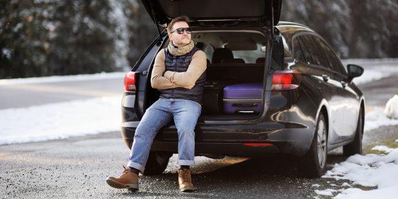 10 вещей, которые стоит сделать с машиной после зимы