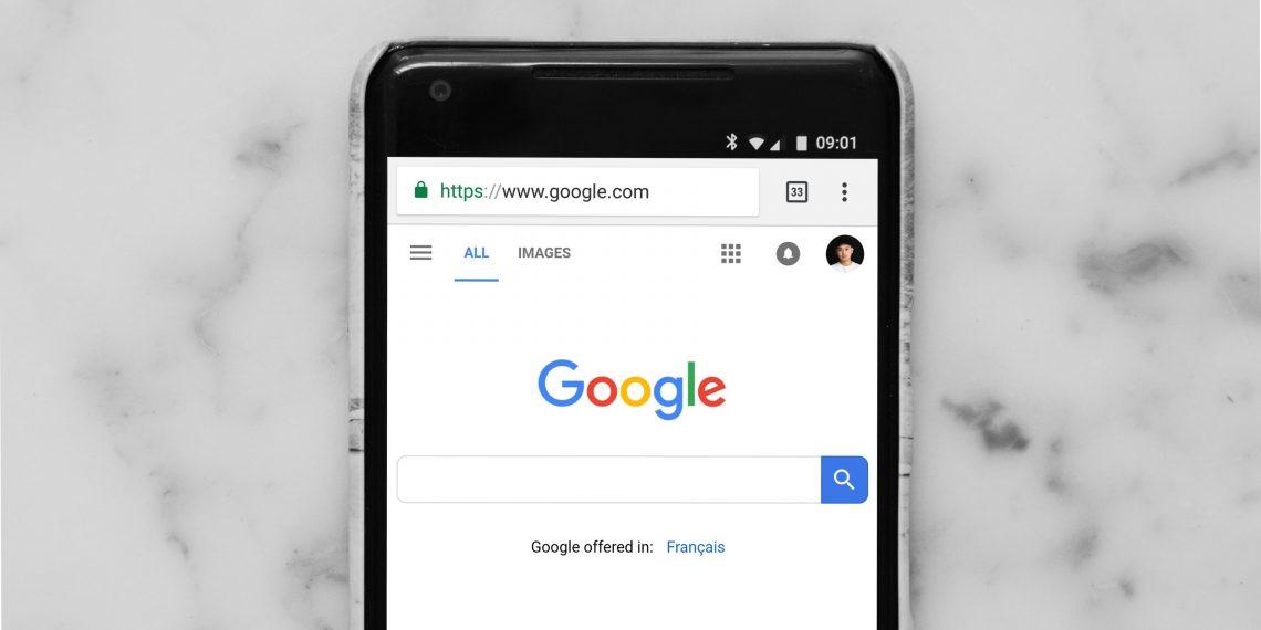 Google выпустила Chrome 64 для Android