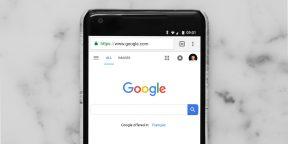 Google выпустила новый Chrome для Android. Он более мощный, но доступен не всем