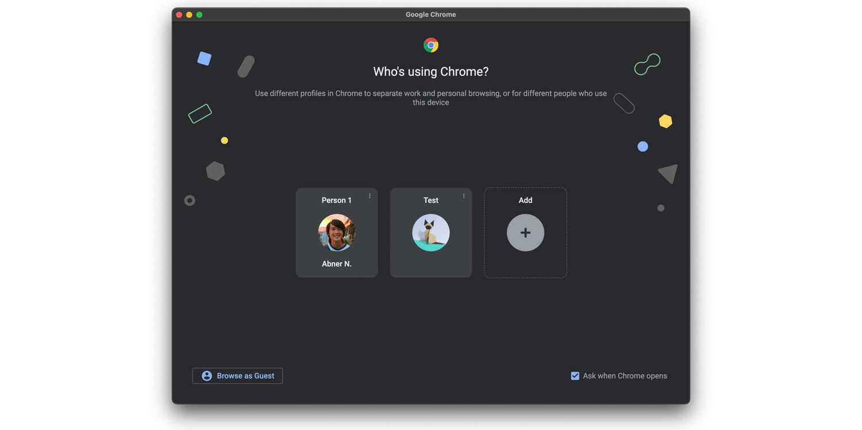 Google выпустила Chrome 89 с поиском по вкладкам