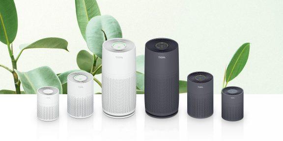 5 фактов про очиститель воздуха Tion IQ, после которых вы захотите его купить
