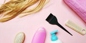 11 мифов о домашнем окрашивании волос, в которые вы верите напрасно