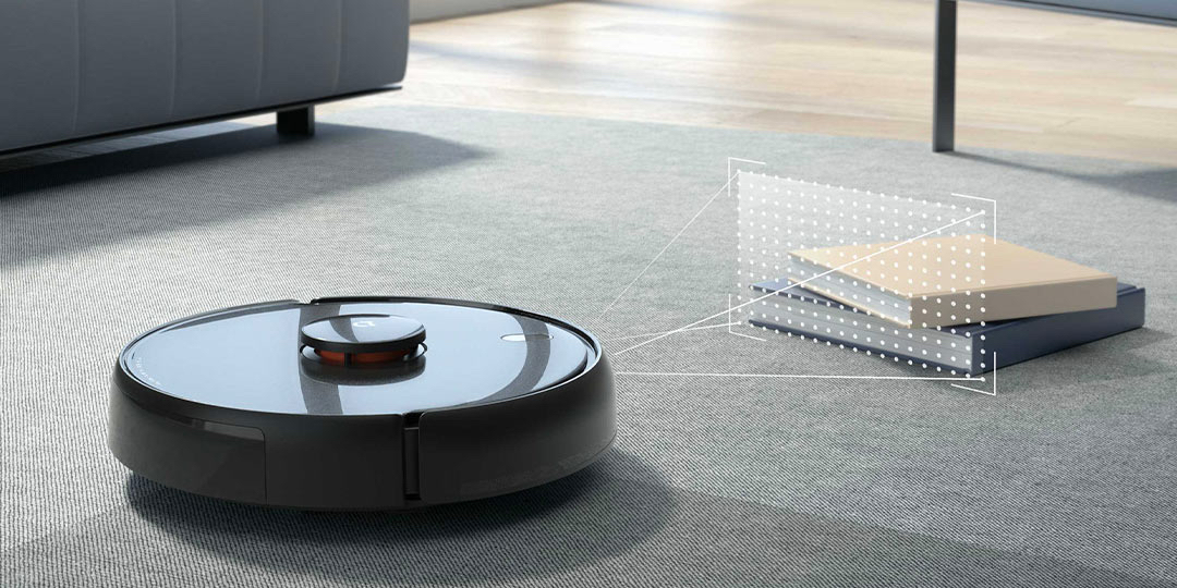mi robot vacuum pro