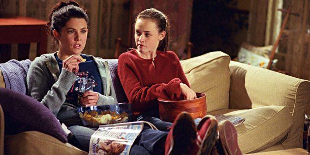 Гиперопека, нежность и тёмные секреты: 6 фильмов и сериалов об отношениях матерей и дочерей