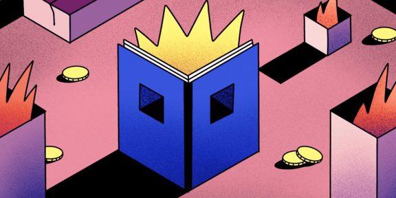 Сама себе босс: 5 книг, которые помогут стать фрилансером