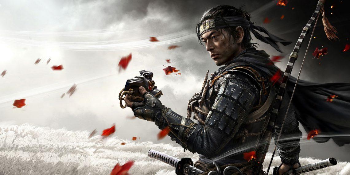 Sony выпустит фильм по игре Ghost of Tsushima