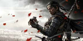 Sony экранизирует игру Ghost of Tsushima. Фильм снимет режиссёр «Джона Уика»