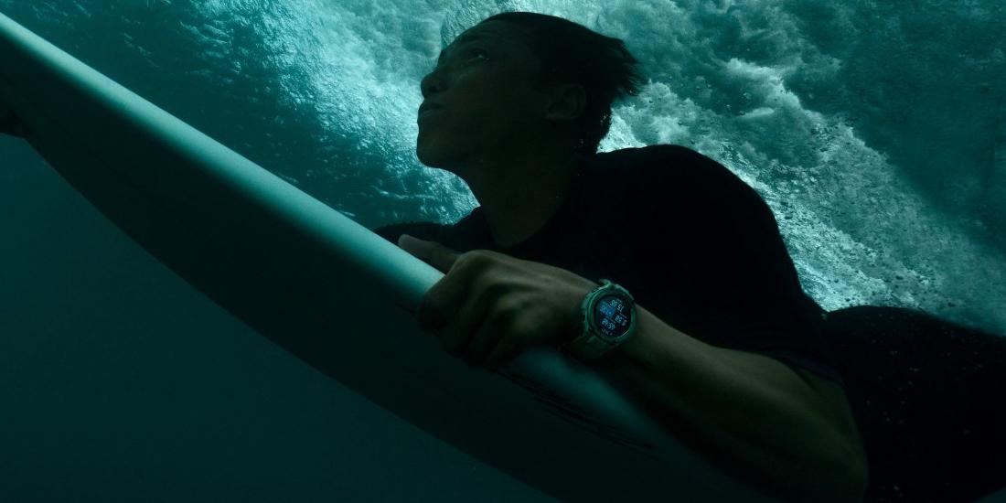 Huami представила сверхзащищённые смарт-часы Amazfit T-Rex Pro